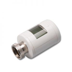 Миниатюрный привод на кран отопления FKS-H