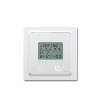 Беспроводной термостат с дисплеем FUTH55D
