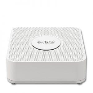 Модуль управления Умным домом Wibutler Pro