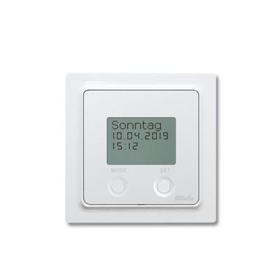 Таймер на 8 каналов управления с радио-интерфейсом FSU55D-230V